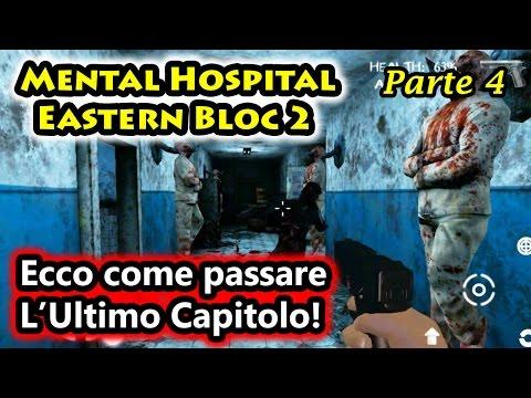 Mental Hospital Eastern Bloc 2 - Come superare l