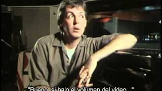 Paul McCartney - The South Bank Show - [High Quality] [Spanish Subtitles]
