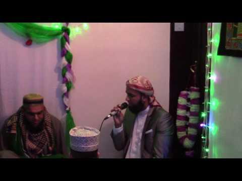 Hafiz Junaid Hussain - Aj Naina Laya