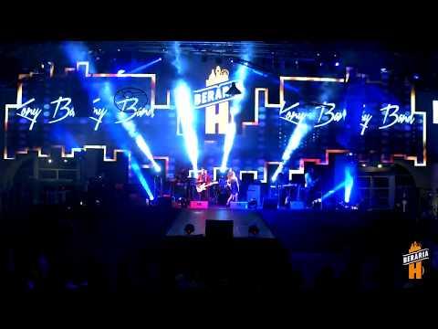 Kony Band @ Beraria H - Balul bobocilor FCASM \u0026 FIM 2018 #BerariaH