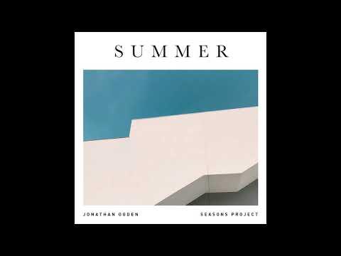 Jonathan Ogden - Summer (Full EP)