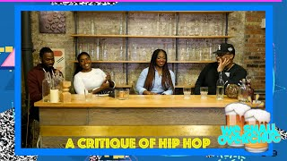 Run The Tape! 2019 Hip Hop Critique w Cosi & Uchechi Chinyere | [EP 68] #WeShallOverChug