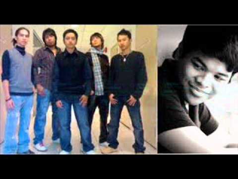 1st Edition Feat Aizat - Perpisahan Ini Lyric