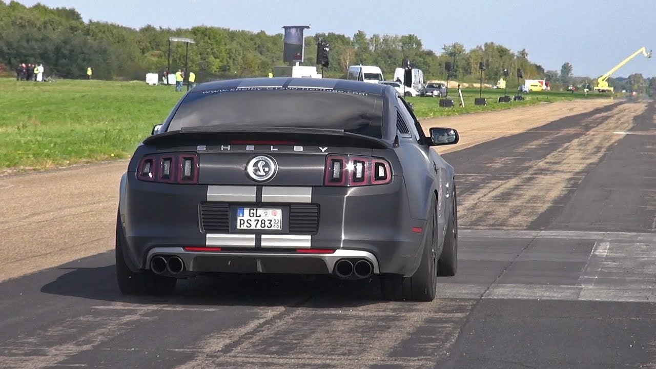783hp ford shelby mustang gt500 vs 950hp nissan gt r vs 900hp c63 amg gad