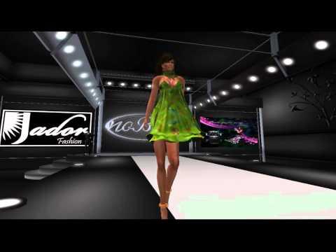 Jador Fashion Show - 6th August 2011 - noBrix City -