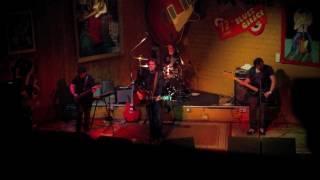 Joseph Parsons Band - Shy (live in Isernhagen)