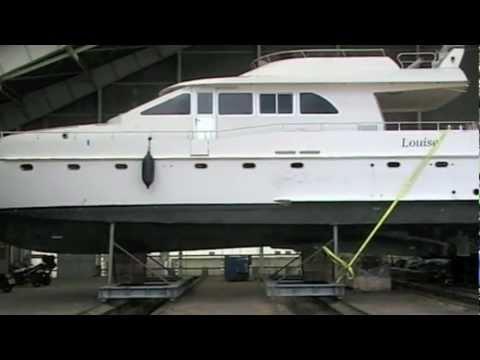 UK Border Agency seizes 1.2 tonnes of cocaine from motor yacht