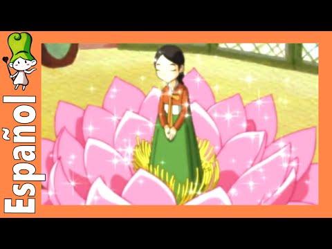 Shim Cheong | Cuentos Infantiles (ES.BedtimeStory.TV)