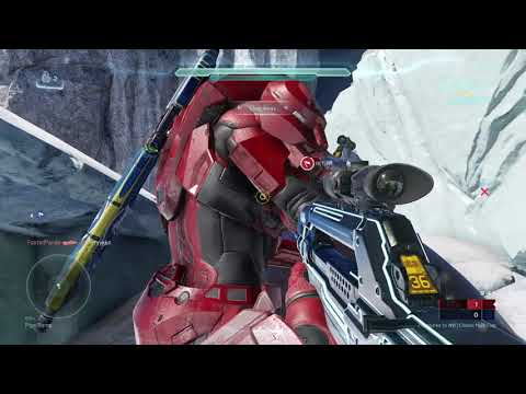 Halo 3 Throwback Playlist Overkill Extermination
