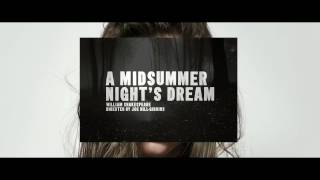 A Midsummer Night's Dream | Trailer