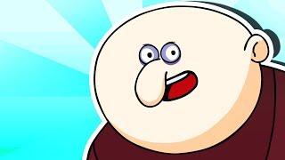 yo-daddy-so-bald-addams-family