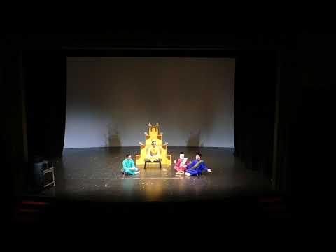 Malaysian Cultural Night 2018 (Part 2)