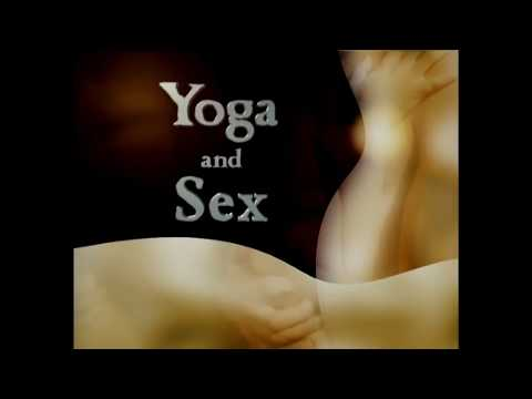 Yoga Exercises For Sex 12