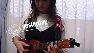 苦手なソロですが、練習してみました.