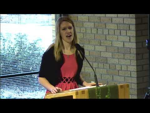 Maddie Grosland