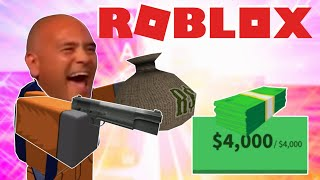 Come 2 Jailbreak Roblox