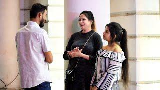 Kolkata traveler अंदाज है अलग क्या करूं मैं prank || Vivek golden