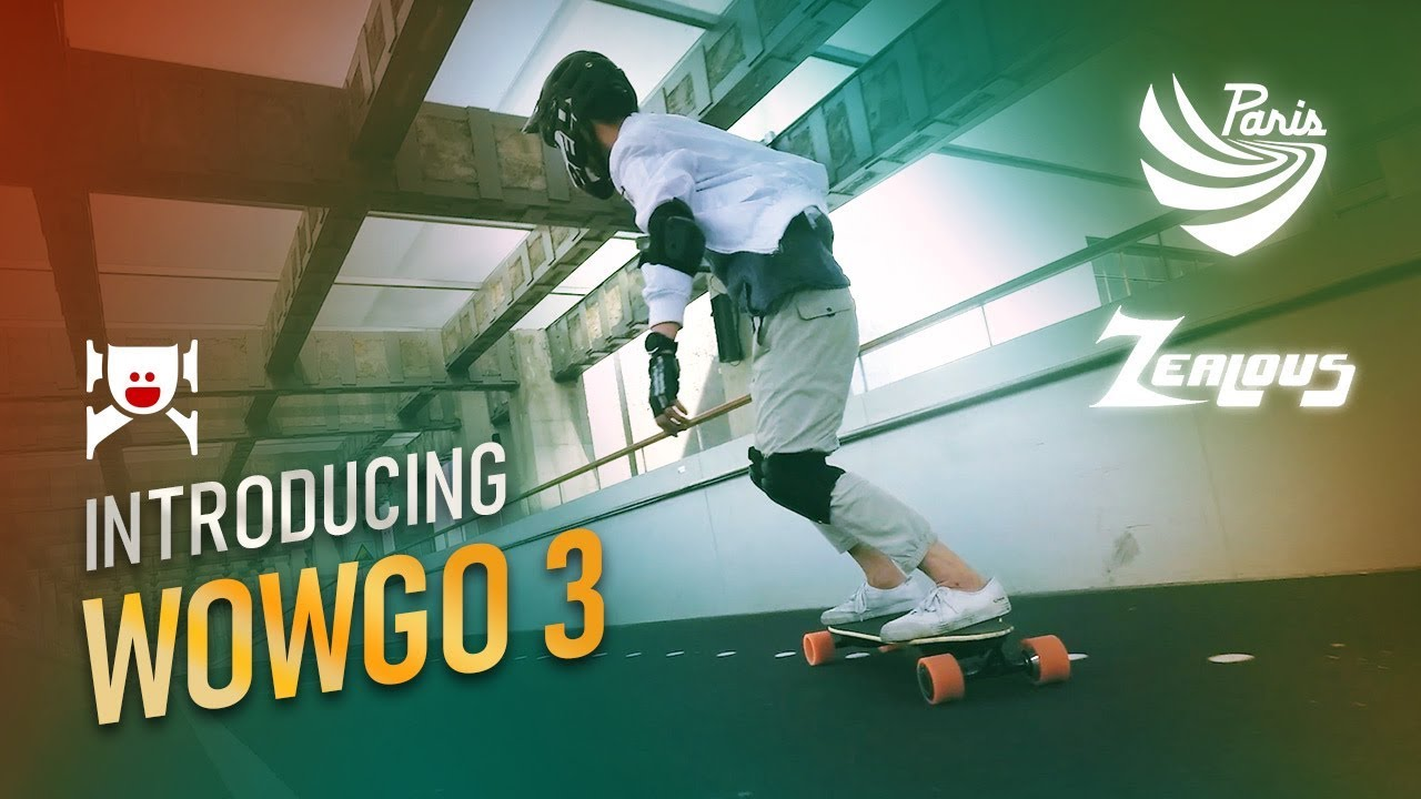 Wowgo 3 - Technical Details and Reviews