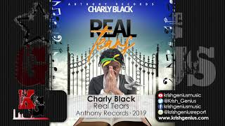 Charly Black - Real Tears (Official Audio 2019)
