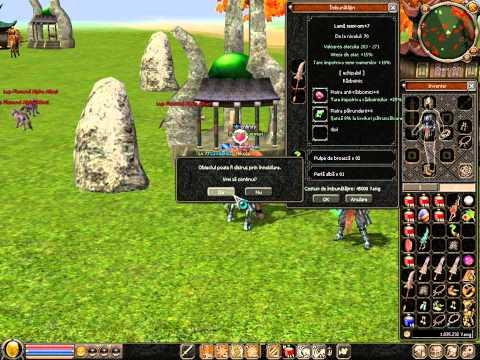 Metin2 Ro Draco Nikolas & silvestre - upgrade items [part.1]