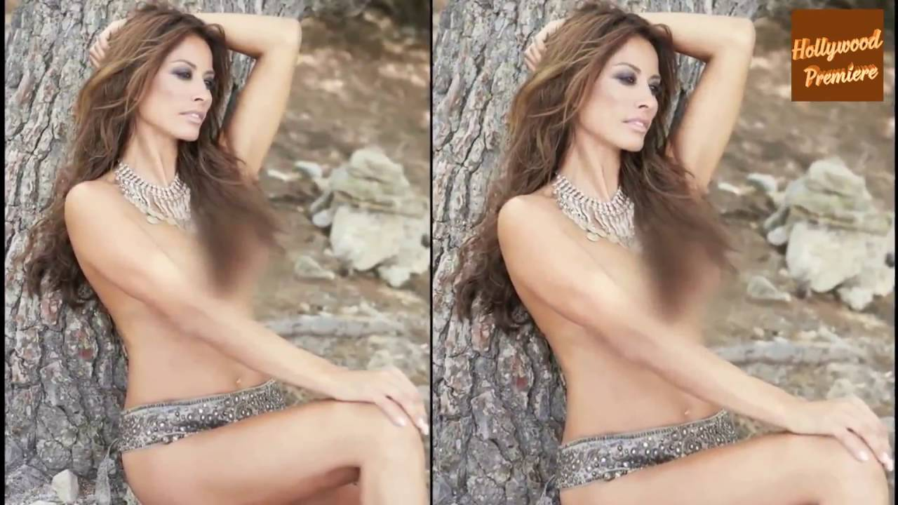 Melanie olivar video desnuda photos 45