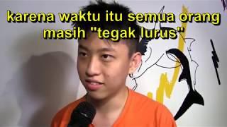 Menurut Rich Chigga Tak Ada Rapper Di Indonesia Kecuali Iwa K