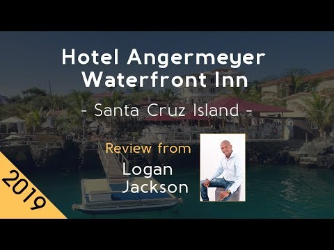 Hotel Angermeyer Waterfront Inn 5⭐ Review 2019