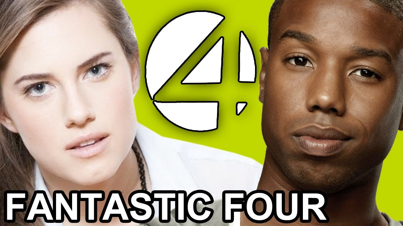 FANTASTIC FOUR Reboot Casting & GRAND THEFT AUTO V Trailers (PMI 70) - Find out the latest news about movies, video games, and more!