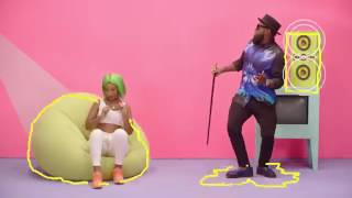 Naijaloaded com ng  Timaya   Woyo Official Video