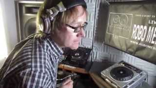 DJ VIBES. 22.05.2015