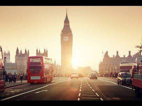 LONDON ENGLAND - A TRAVEL TOUR (LONDRES INGLATERRA)