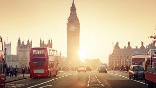 Walking in London: LONDON TOUR HD