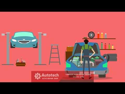 Auto Repair Riverside CA 92505