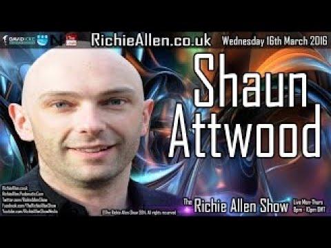 Millionaire Stockbroker Shaun Attwood On Campaigning For Justice For Steven Avery & Brenda
