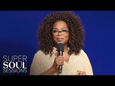 Oprah: When You Don't Know What to Do...Do This | SuperSoul Sessions | Oprah Winfrey Network