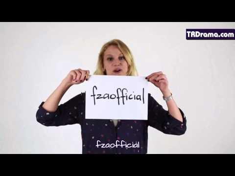 [ENG SUB] Video from Farah Zeynep Abdullah