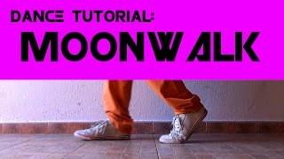 Download Video How to do the Moonwalk | Dance Tutorial MP3 3GP MP4