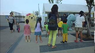 レディースチャンピオン ていちゃんのエコパークイベント動画
