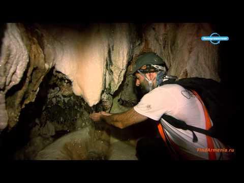 Армения. О чем молчат горы (2 серия)