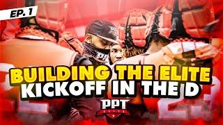 Building The Elite ep. 1