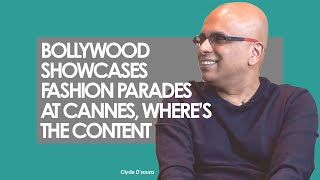 Clyde D'souza- Immersive Filmmaker & On Contract Advisory