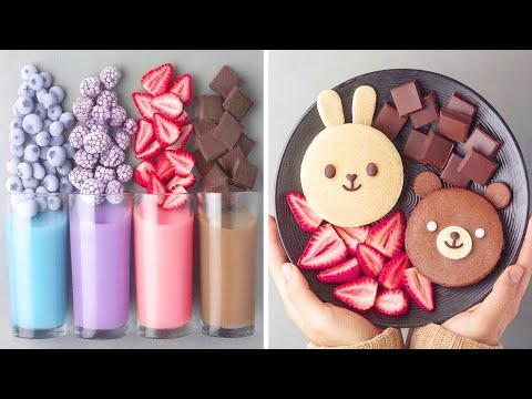 The Best Recipes for Week | So Yummy Cake Hacks | Most Satisfying Cake Decorating Ideas