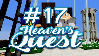 Heavens Quest #17 - Zwycięstwo! /w Gamerspace, Undecided