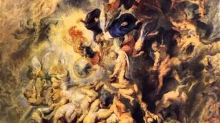 Carissimi - Judicium Extremum 1/2