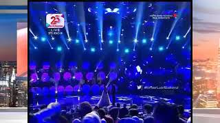 Lesti feat Broden live Indosiar full HD
