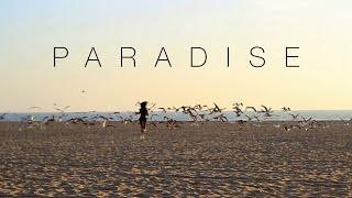 Don Trunk - PARADISE (CALIFORNIA DREAMIN)