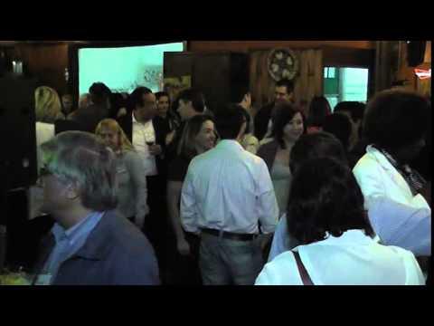 Encontro anual dos Ex Funcionários Bank Boston 2014