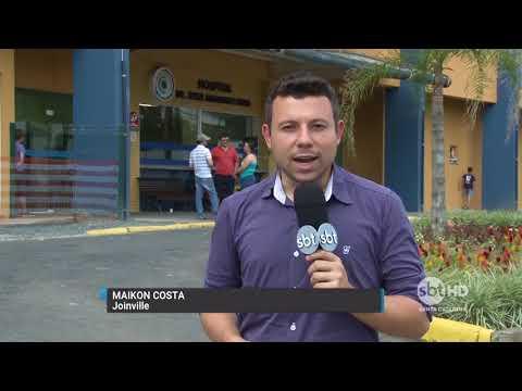 Ação apura irregularidades em hospital de Joinville