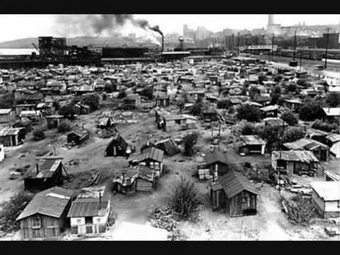 The Great Depression Causes and Effects - YouTube
