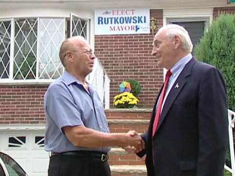 Richard Rutkowski for Bayonne Mayor